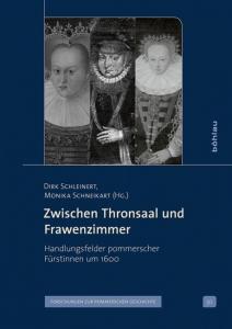 Fürstinnen _1600
