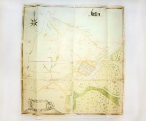 Stettin_Karte