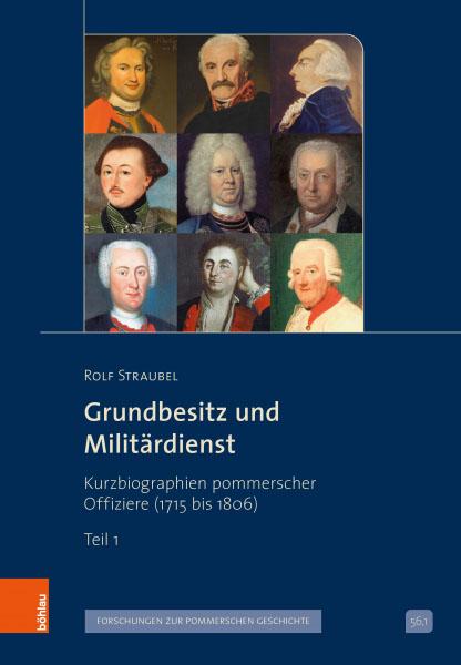 Grundbesitz-Militaerdienst