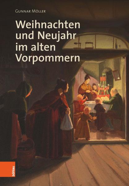 Weihnachten/Neujahr -alten-Vorpommern